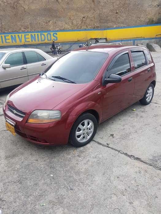 Chevrolet Aveo 2008 - 104000 km