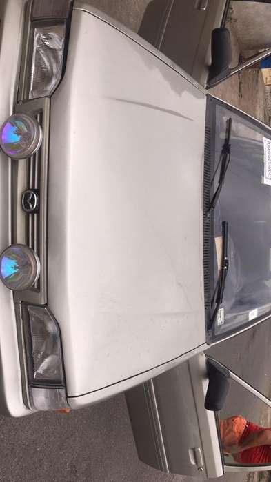 Mazda 323 2003 - 92000 km