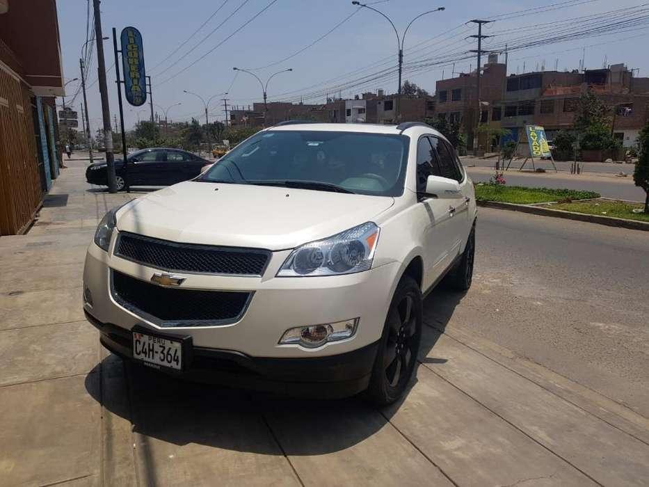 Chevrolet Traverse 2012 - 86000 km