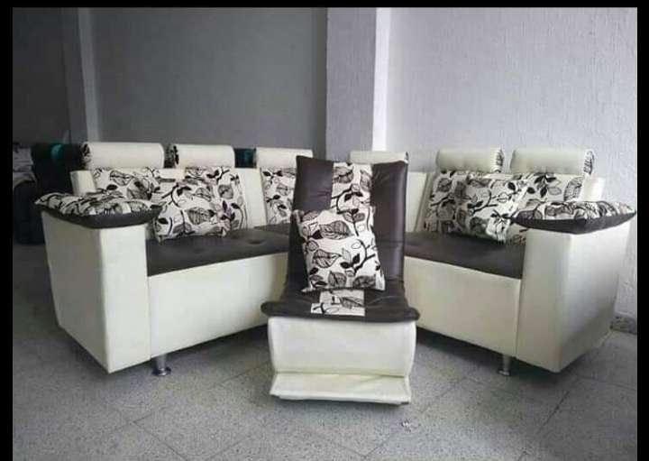 Sala super deko con mesedora nuevas !!