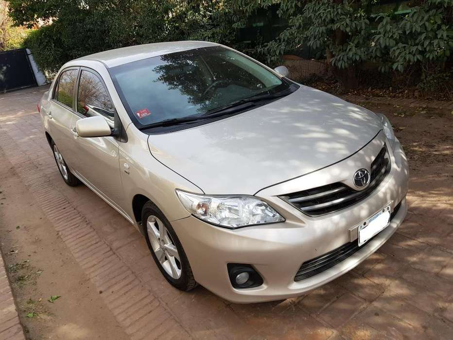 Toyota Corolla 2013 - 95000 km