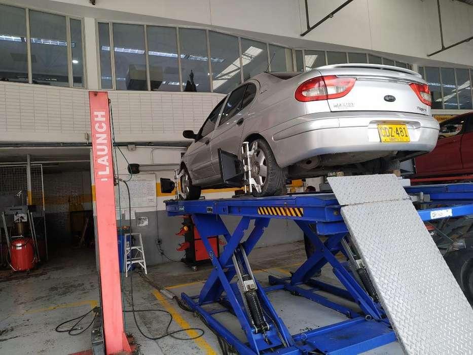 Renault Megane  2008 - 144000 km