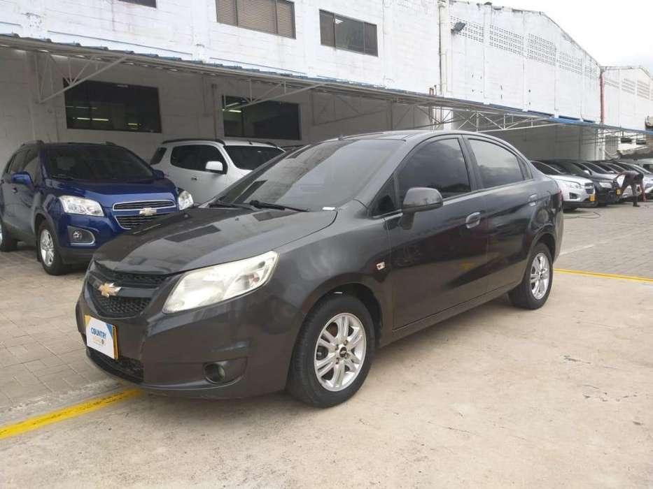 Chevrolet Sail 2014 - 70000 km