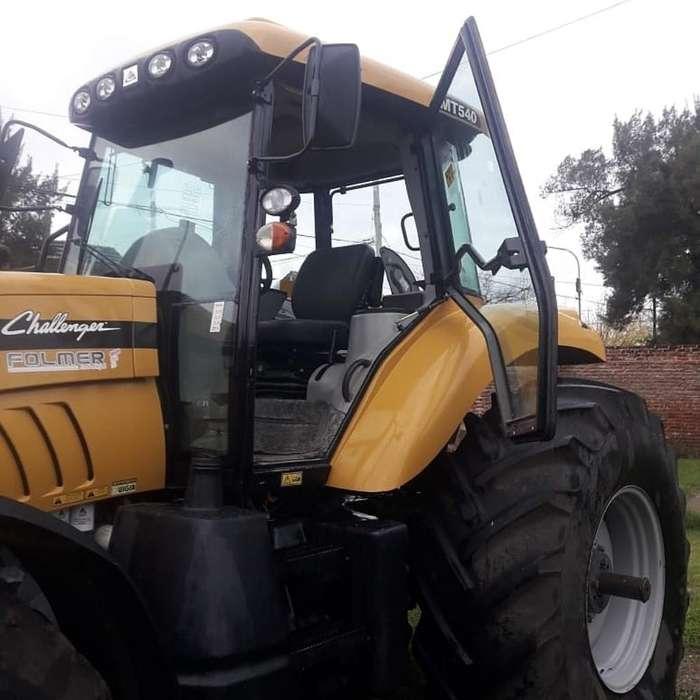 Tractor Challenger 4x4