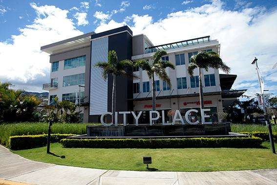 Oficinas Disponibles en City Place