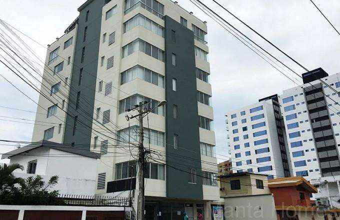 Se vende Oficina en Edificio Fortaleza