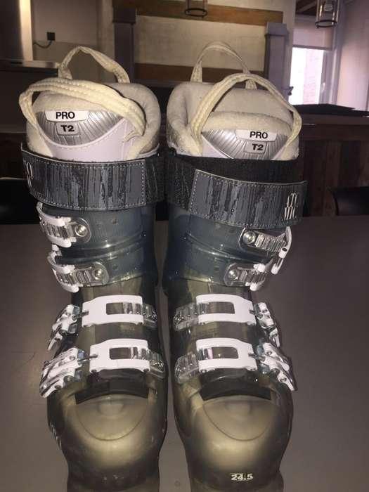 Botas Esqui Mujer Atomic 24,5