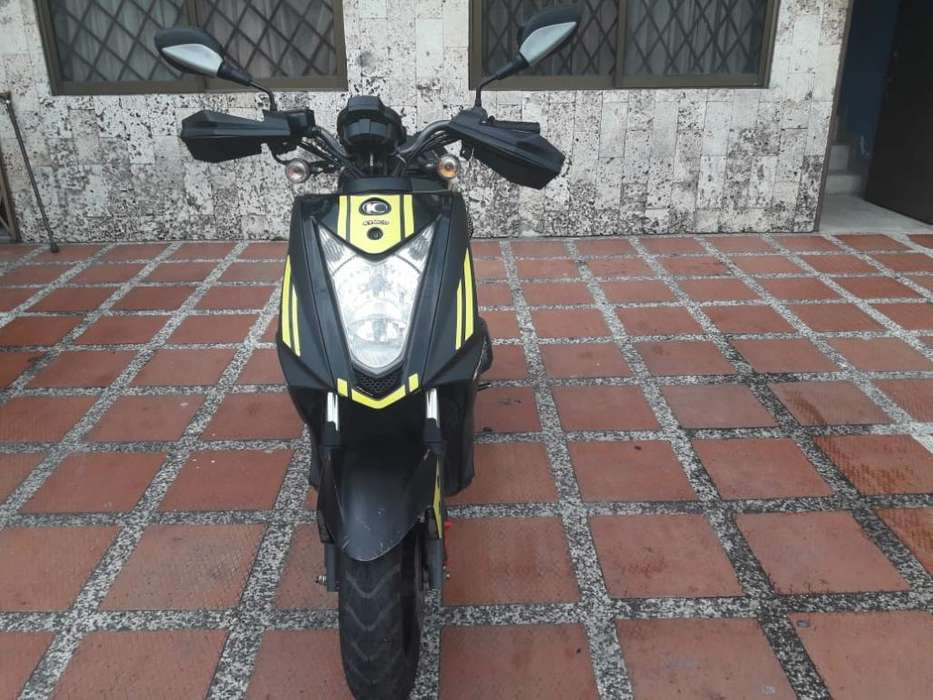 Vendo Moto Agilti Digial 125 Bonita