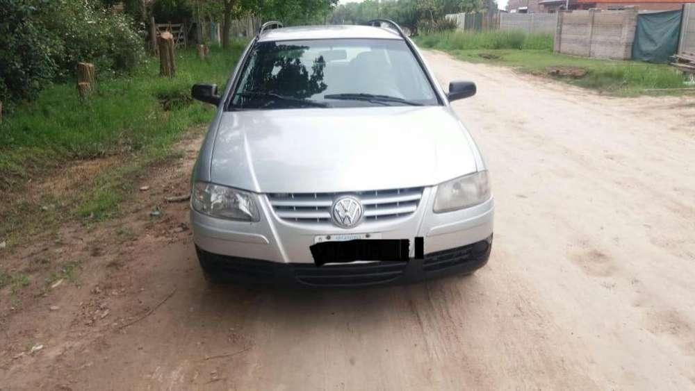 Volkswagen Gol Country 2006 - 145000 km