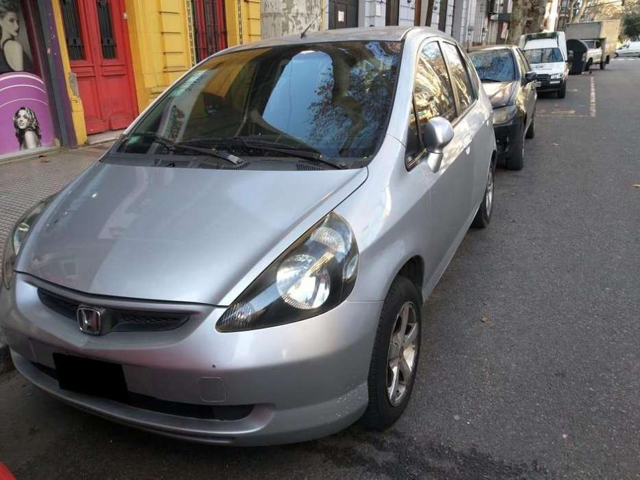 <strong>honda</strong> Fit 2005 - 121000 km