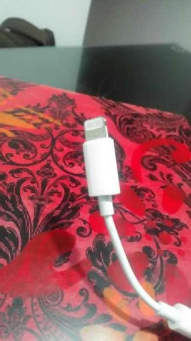 Adaptador de Audigonos, Cable