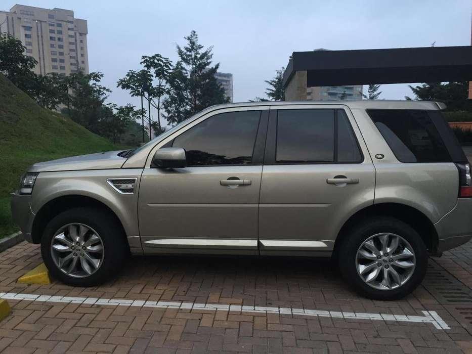 Land Rover Otros Modelos 2014 - 76000 km