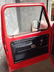 Ford F100 Modelo 1980