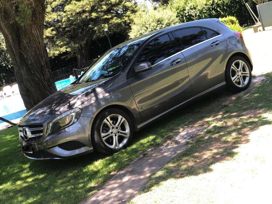 Mercedes-Benz Clase A 2013 - 105000 km