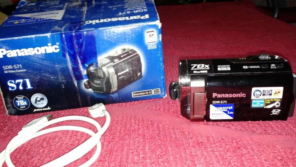 Filamadora nueva en caja original y Accesorios. Con opción para tarjeta SD
