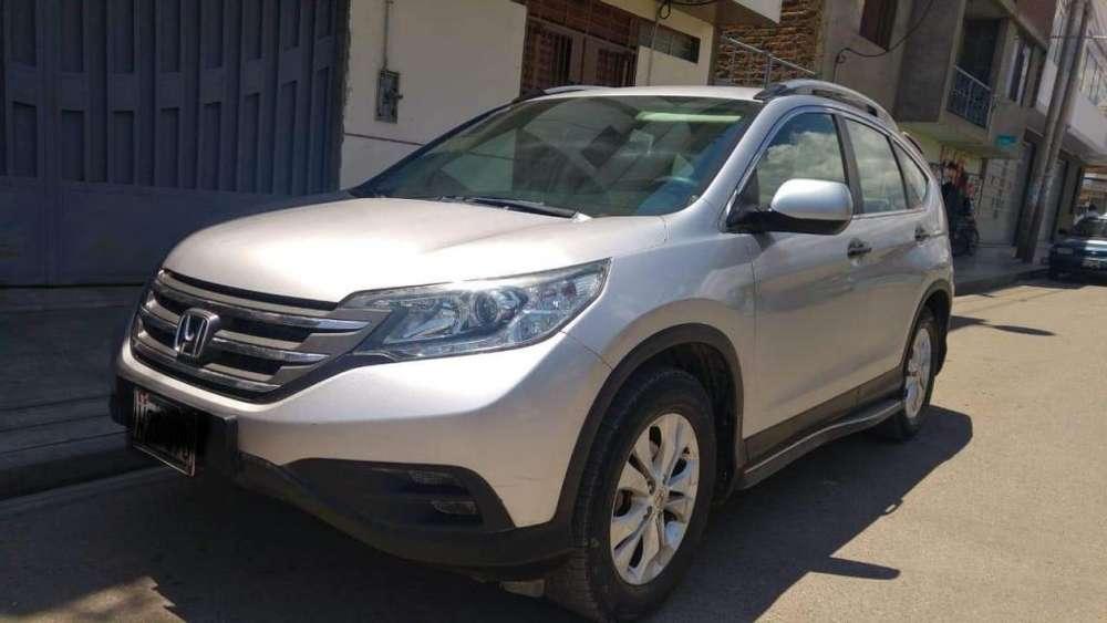 Honda CR-V 2012 - 95000 km