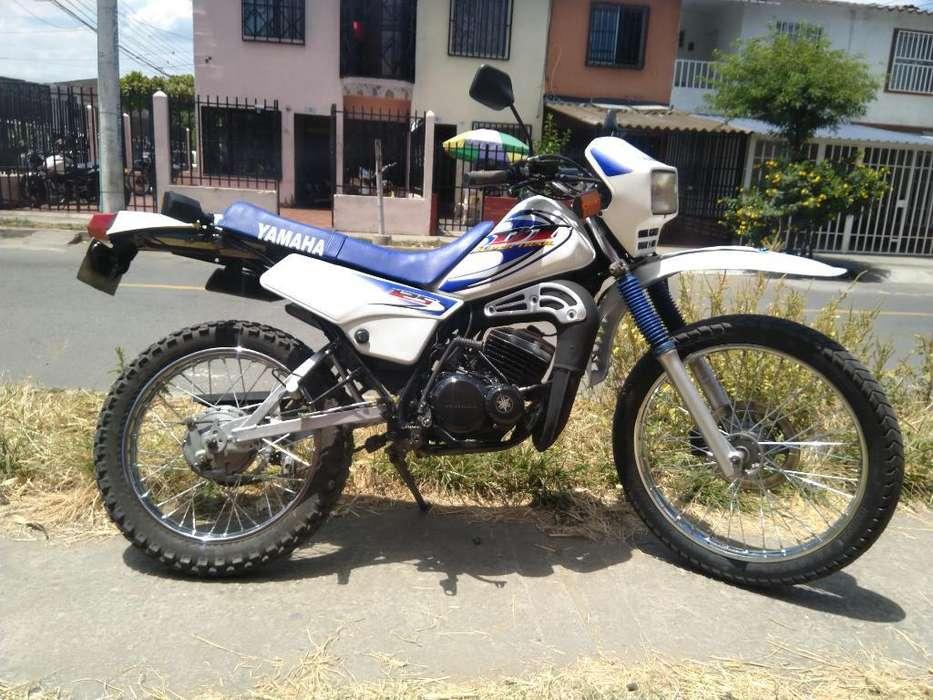 Yamaha Dt 125 Modelo 98 Al Dia