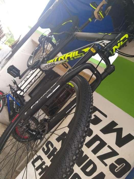 Bici 29 Nueva