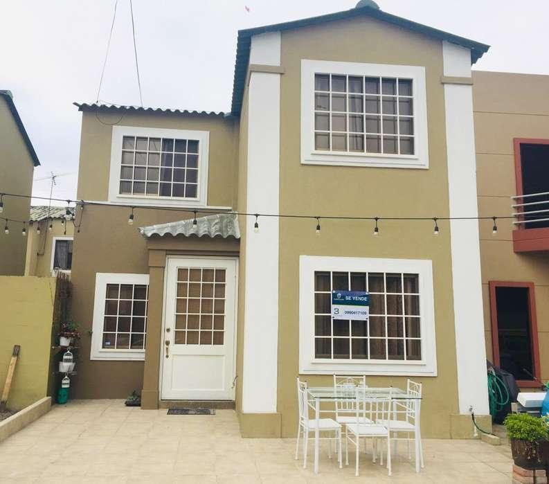 Vendo Casa Urb. La Joya Etapa Coral