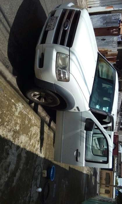 Ford Otro 2009 - 315000 km