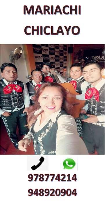 Mariachi Chiclayo Rancheros 978774214