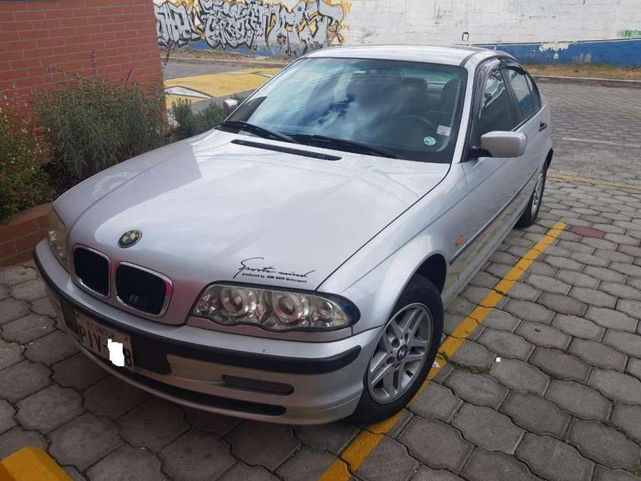 <strong>bmw</strong> Série 3 2001 - 116000 km