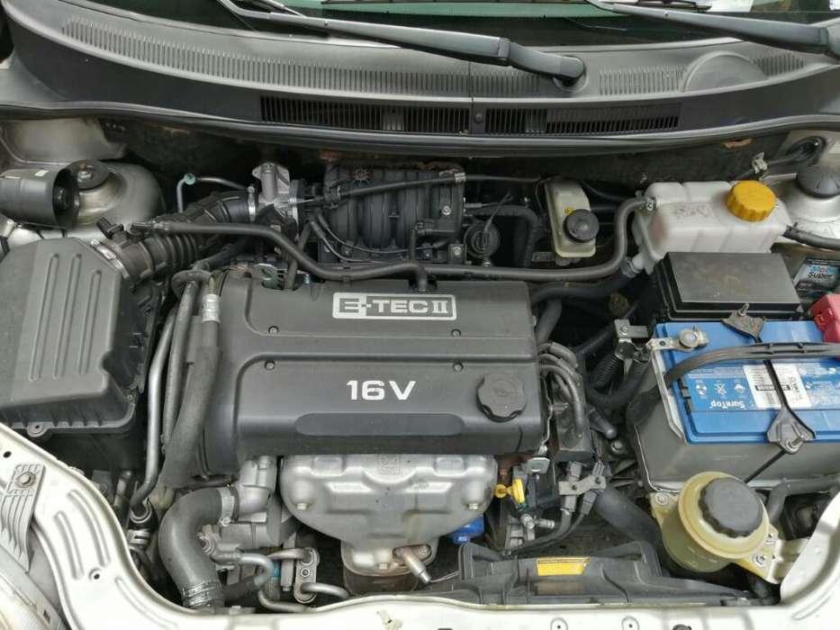 Chevrolet Alto 2007 - 152200017 km