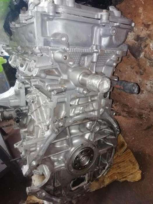 Vendo Motor 1zr