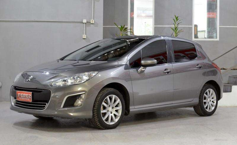 Peugeot 308 2012 - 115000 km