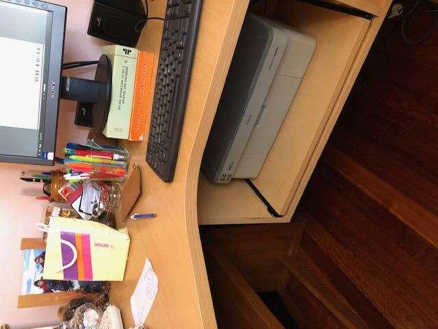 Vendo escritorio para oficina