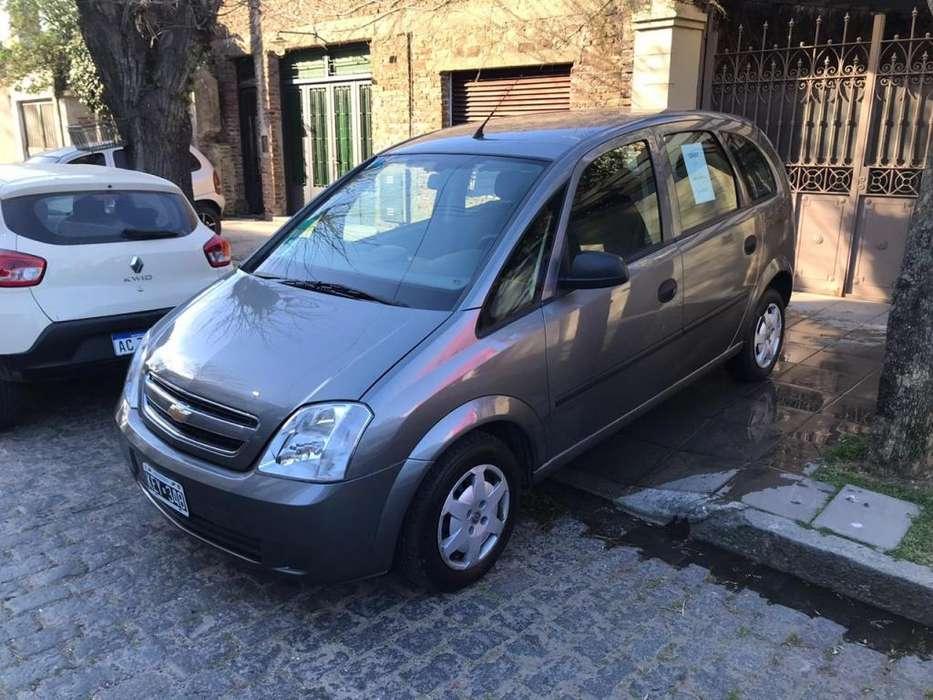Chevrolet Meriva 2011 - 175000 km