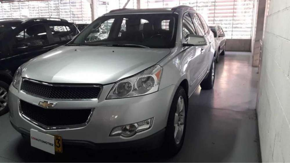 Chevrolet Traverse 2012 - 52000 km