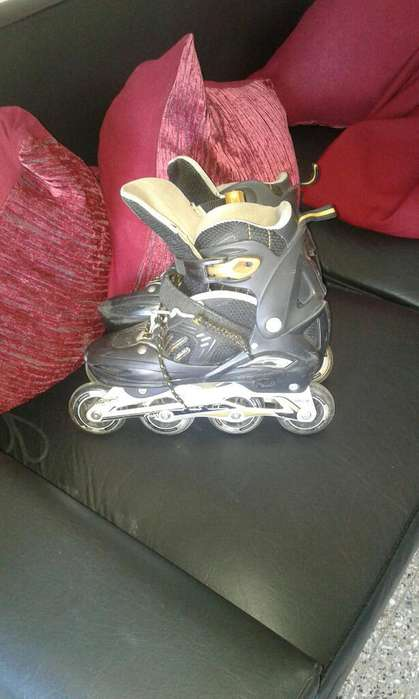 Rollers con Protectores