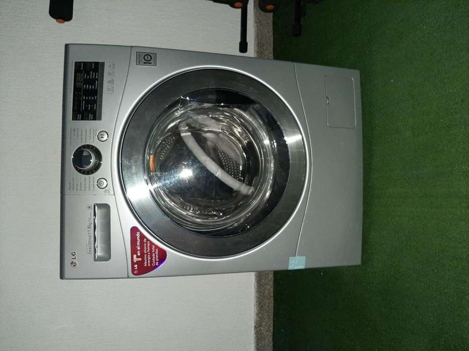 Lava Secadora