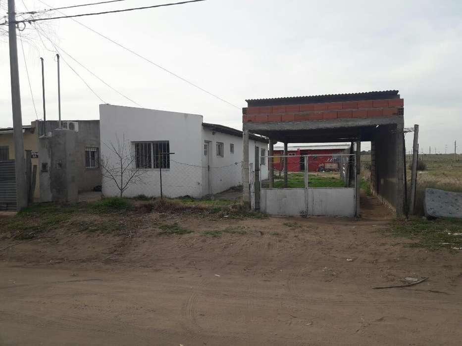 Alquilo Casa Depto. Punta Alta. N. Bahia