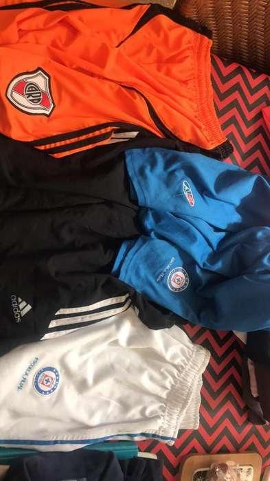 Shorts de Fútbol