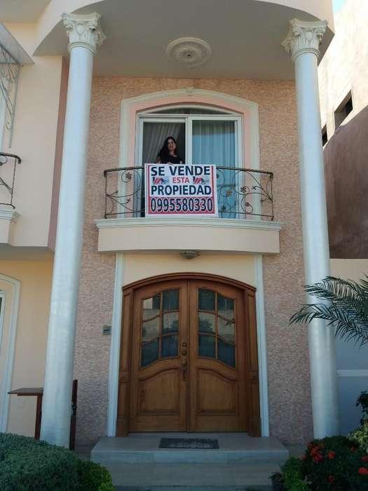 en Portal Del Río Hermosa Casa Se Vende
