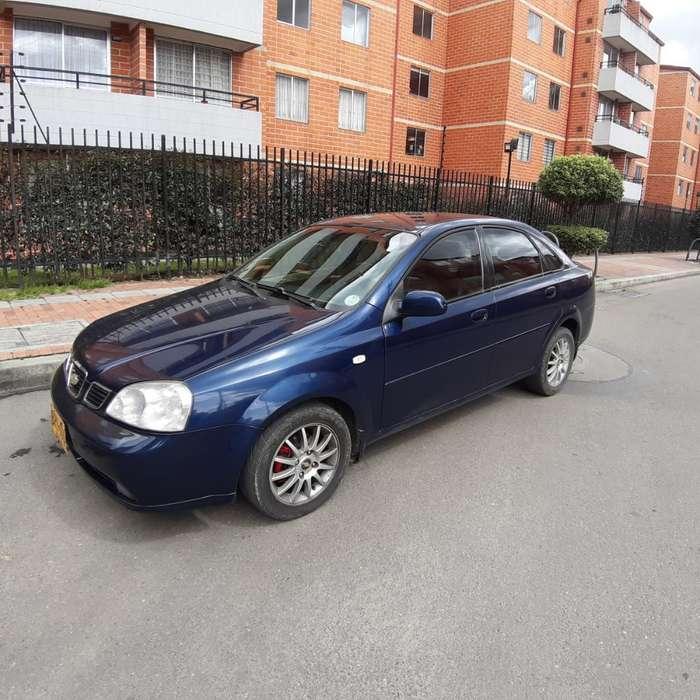 Chevrolet Optra 2005 - 177000 km