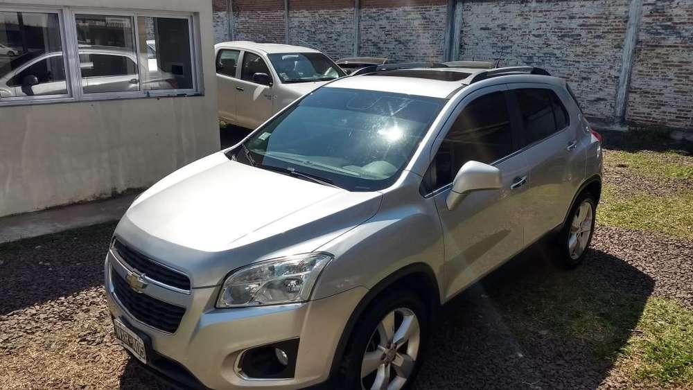 Chevrolet Tracker 2014 - 89000 km