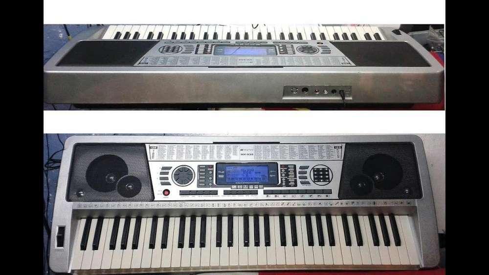 PIANO MK 939