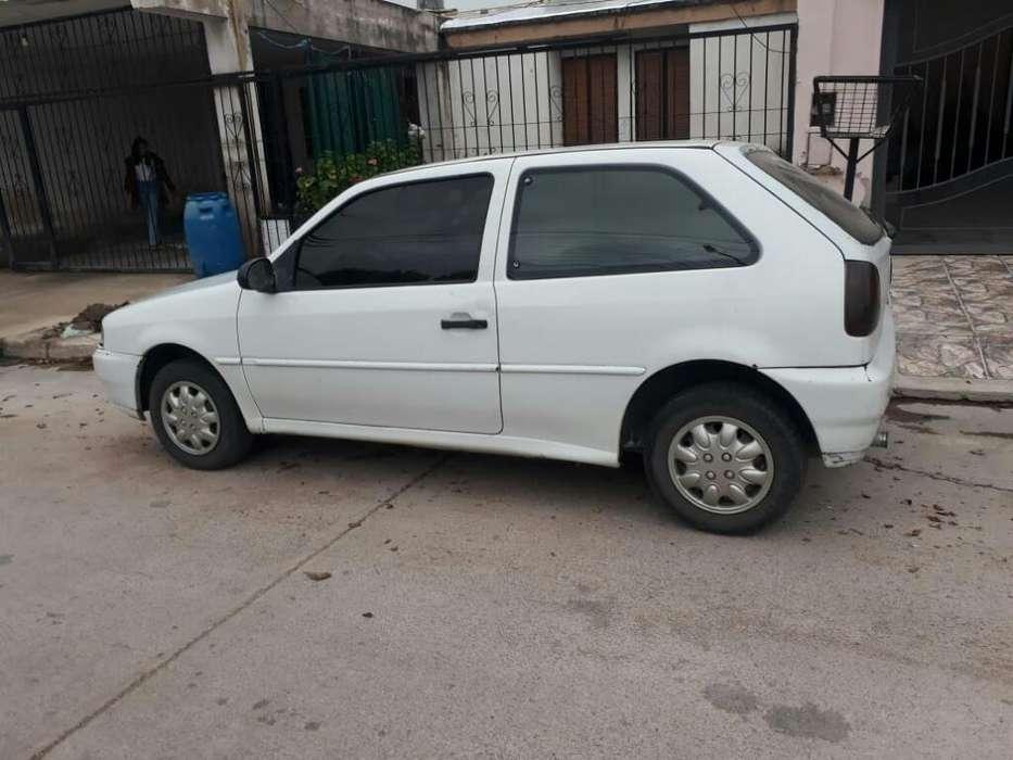 Volkswagen Gol 1996 - 11111 km