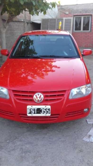 Volkswagen Gol 2006 - 122000 km