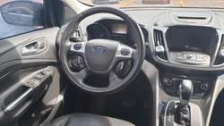 Ford Escape 2013 4X4 full cuero SEL motor 2.0 turbo