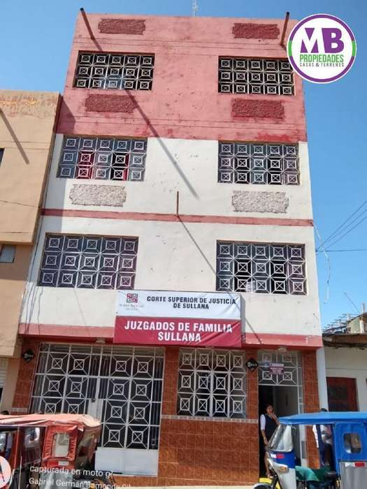 Local Comercial en Venta en Sullana
