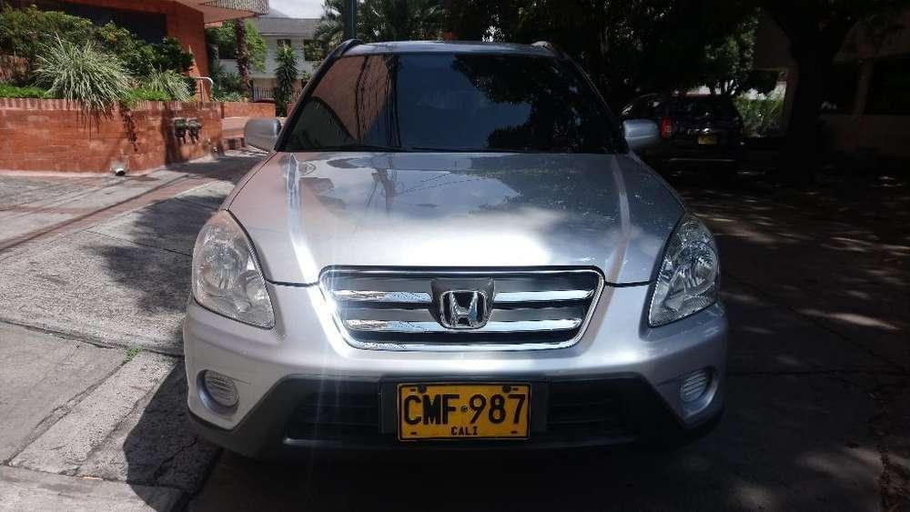 Honda CR-V 2005 - 192551 km