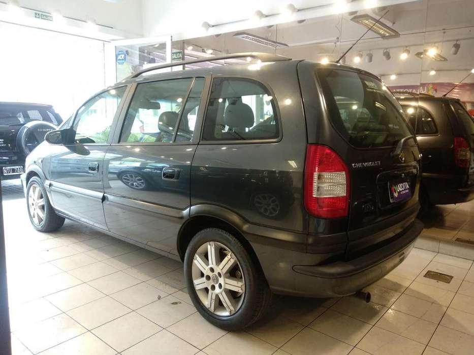 Chevrolet Zafira 2009 - 156000 km