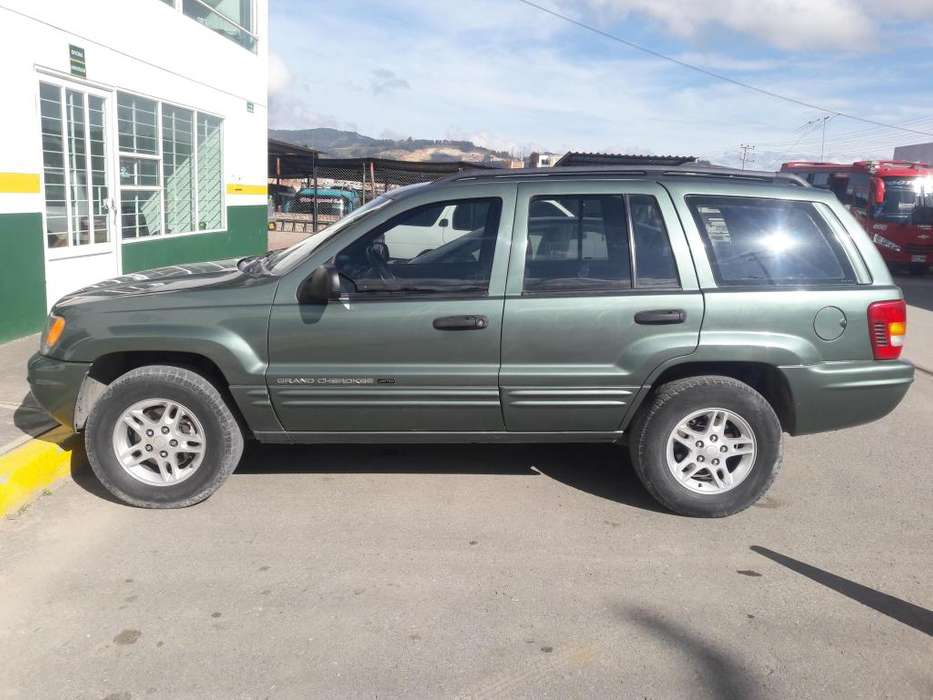 <strong>jeep</strong> GRAND CHEROKEE 2000 - 221000 km