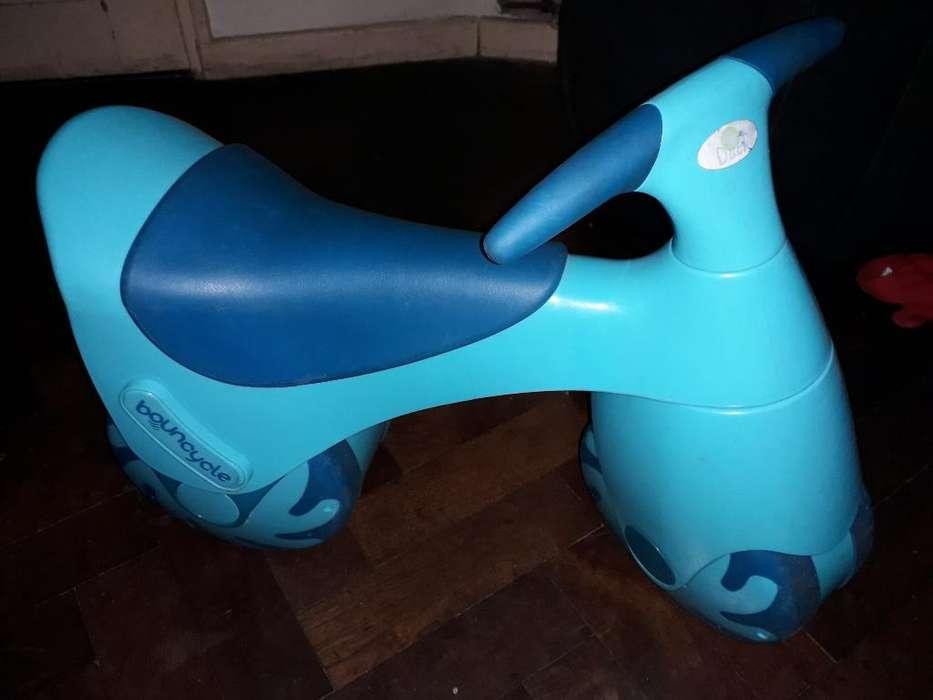 Andador Moto