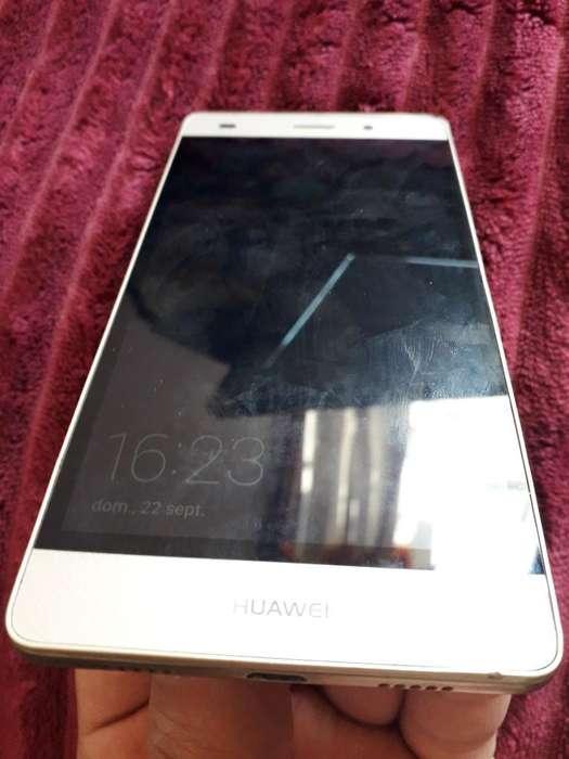 Huawei P8 Lite de 16gb Mas Sd de 8gb