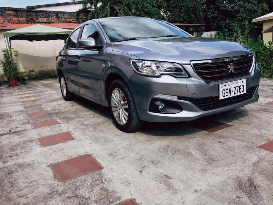 <strong>peugeot</strong> 301 2018 - 48400 km